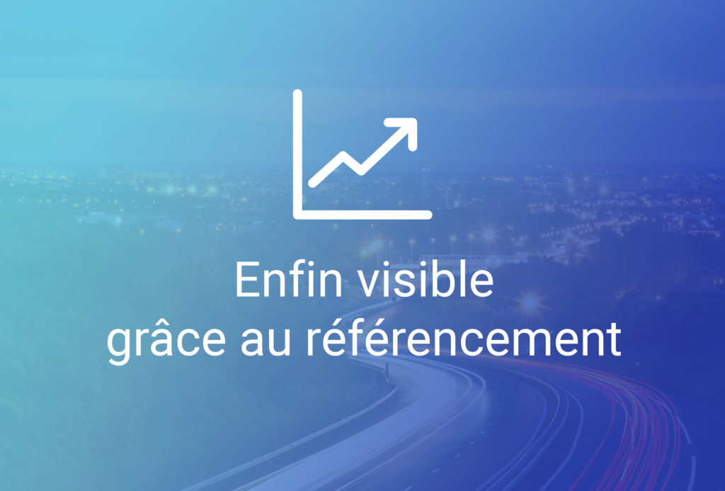formation enfin visible grace au referencement