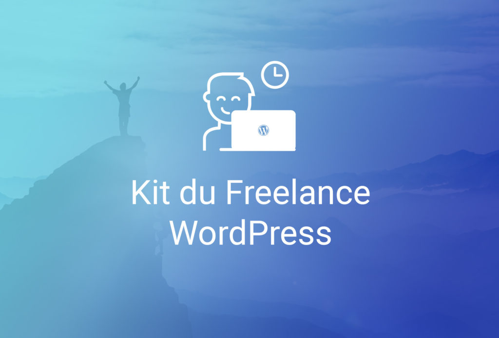 formation kit du freelance wordpress