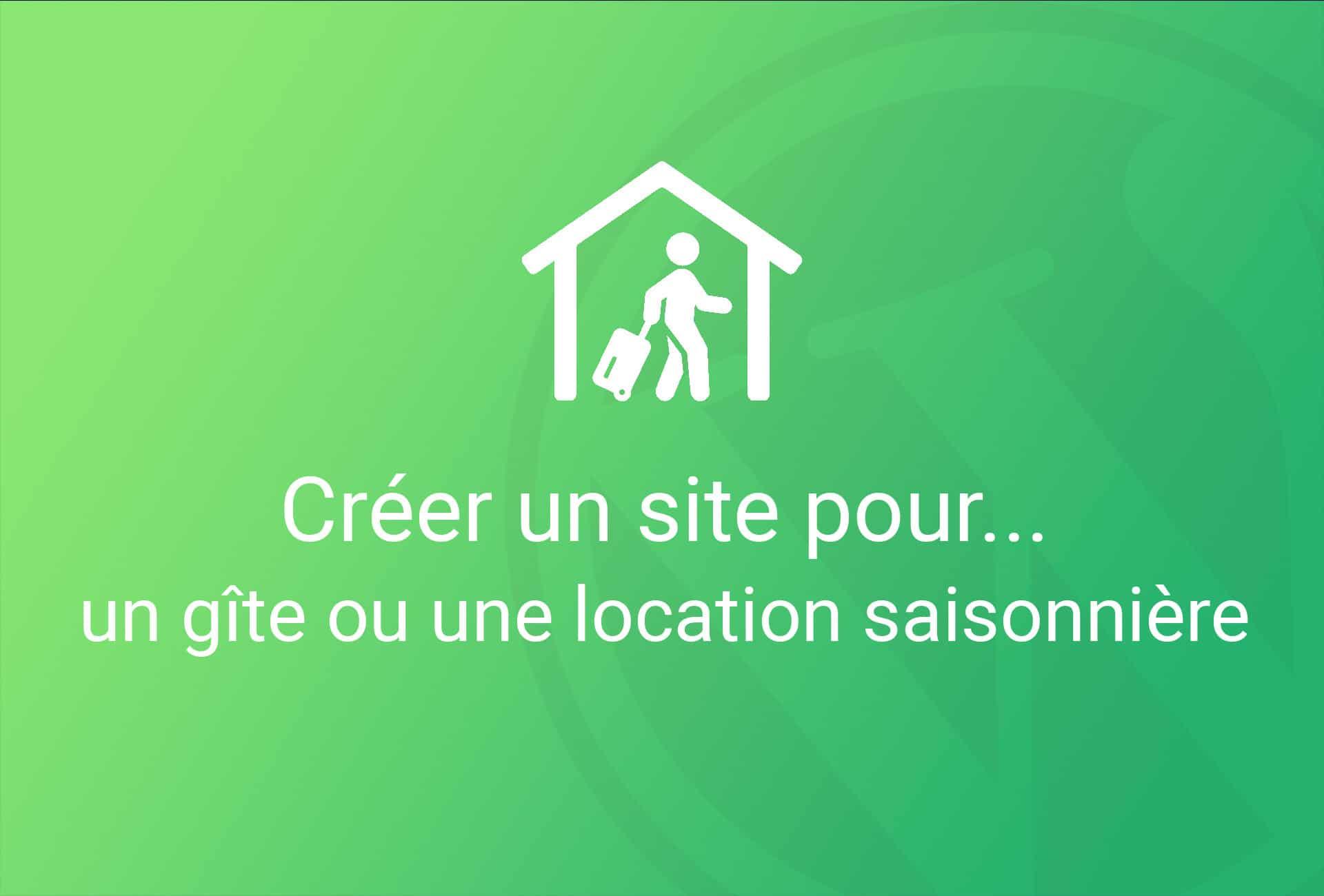 Créer un site pour un gîte ou une location saisonnière