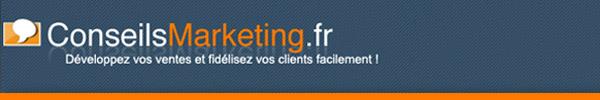 Conseils Marketing