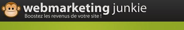 Webmarketing Junkie