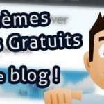 Meilleurs themes wordpress gratuits