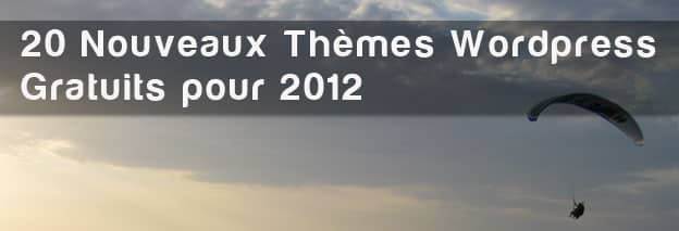 theme-wordpress-gratuit-2012