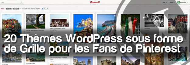 theme-wordpress-pinterest