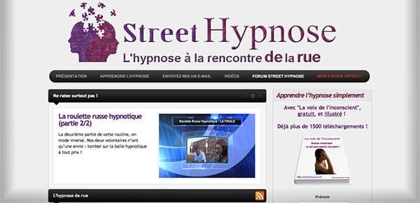 Street Hypnose