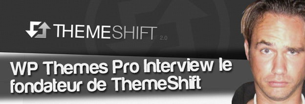Interview Themeshift