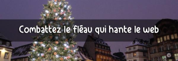 Syndrome Sapin de Noël