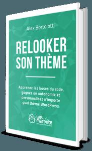 Relooker son Thème, le guide pour personnaliser son thème WordPress