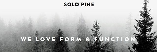 Boutique de thèmes WordPress Solopine
