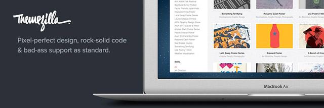 Template wordpress rencontres