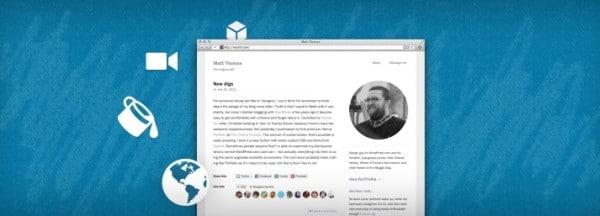 Offres WordPress.com
