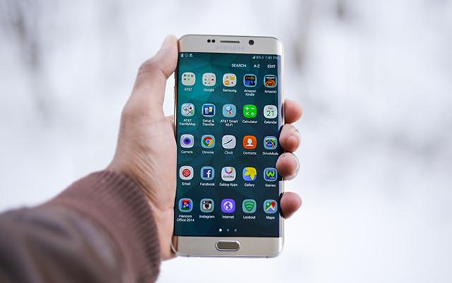Partager sur Smartphone