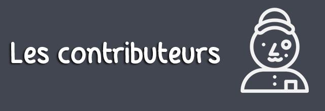 Le rôle contributeur dans WordPress