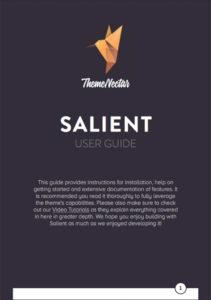 6-salient-documentation