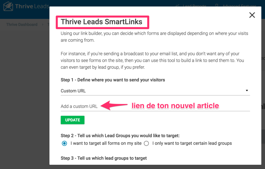 thrive-extension-smart-links