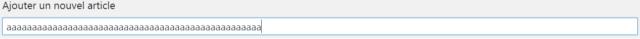 50 caracteres max titre snippet WordPress