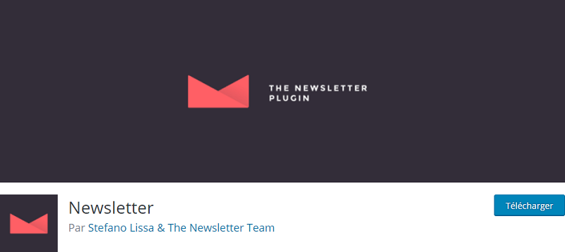 Plugin WordPress Newsletter