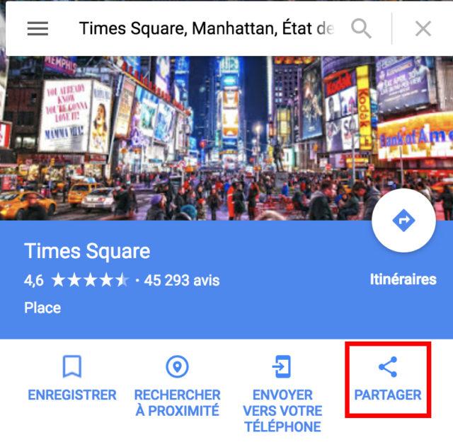Embed Code Google Maps