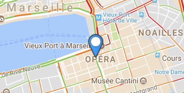 WPGoogleMapPlugin intégration d'un marqueur bleu