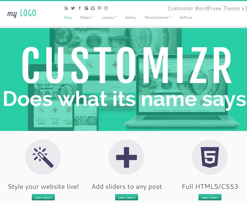customizr