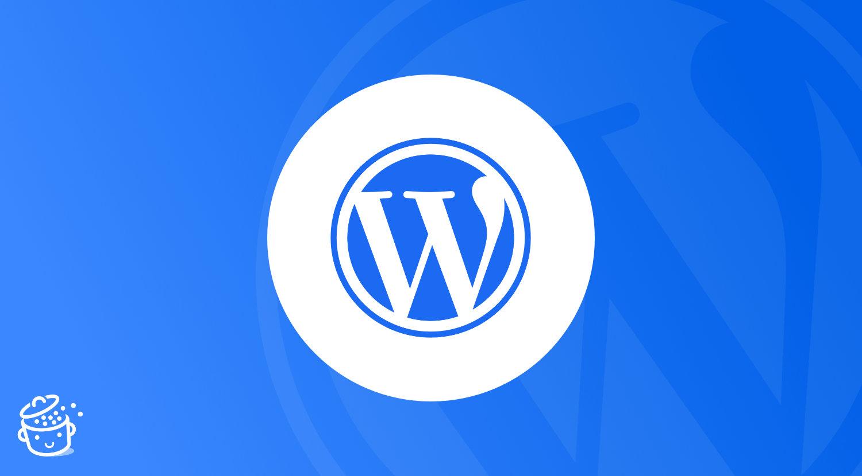 Installer WordPress comme un Pro : la Marmite vous montre ...