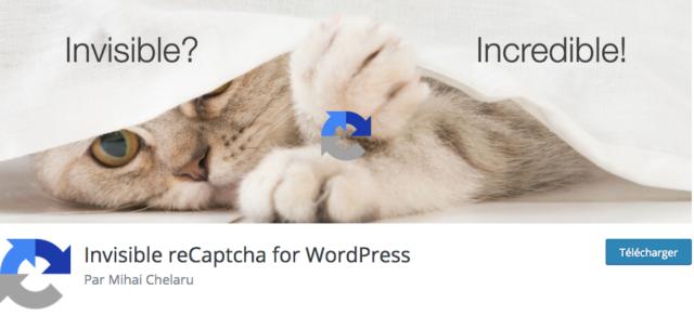 Plugin captcha wordpress