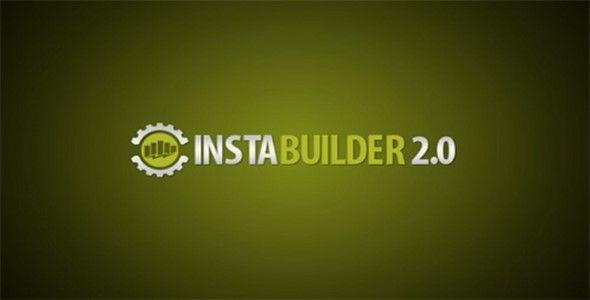 Le plugin de Landing Page WordPress Instabuilder