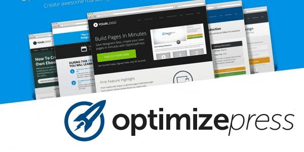 OptimizePress : LE plugin de Landing Pages WordPress