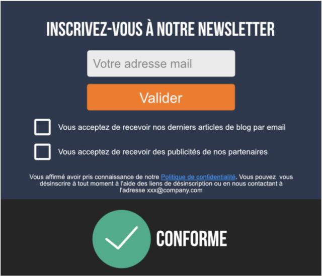 Comment Créer Une Newsletter Sur Wordpress Le Guide Complet