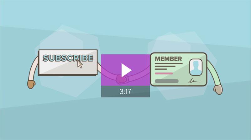 WooCommerce Memberships est un plugin d'espace membres pour WordPress